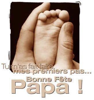 Bonne fête Papa dans Messages enkre6gu